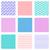 vektor · hullámos · vonal · végtelenített · minták · színes · klasszikus - stock fotó © blumer1979