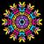 patrón · geométrico · étnicas · colorido · vector · resumen · moda - foto stock © blumer1979