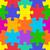 fundo · grupo · quebra-cabeça · jogo - foto stock © blumer1979