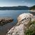 turist · nehir · Quebec · Kanada · doğa - stok fotoğraf © bmonteny
