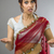 young indian woman looking shocked stock photo © bmonteny