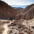 dry creek passing through hills death valley national park cal stock photo © bmonteny
