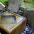 água · fonte · japonês · jardim · bambu · pedra - foto stock © bobkeenan
