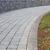 pad · groene · landschap · vreedzaam · heuvels · bloemen - stockfoto © bobkeenan