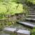 ladder · foto · zakenman · mooie · vrouw · helpen - stockfoto © bobkeenan