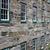 ar · condicionado · parede · velho · tecnologia · verão - foto stock © bobkeenan