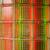 ガラス · ウィンドウ · 赤 · 壁 · スタッコ - ストックフォト © bobkeenan