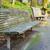 тропе · скамейке · перспективы · Focus - Сток-фото © bobkeenan