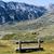 Черногория · небе · трава · лес · снега · лет - Сток-фото © boggy