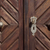 old wooden door stock photo © boggy