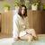 bella · rilassante · donna · bagno - foto d'archivio © boggy