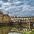 gündoğumu · nehir · Floransa · İtalya · bulutlar · şehir - stok fotoğraf © boggy