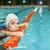 competitivo · natação · escola · secundária · reunir-se · água - foto stock © boggy