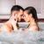 幸せ · カップル · ジャグジー · リラックス · 温水浴槽 · 休暇 - ストックフォト © boggy