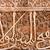 arab · kalligráfia · írott · szó · allah · díszítő · keret - stock fotó © boggy