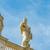 Ватикан · святой · статуя · здании · Церкви · архитектура - Сток-фото © boggy