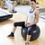 spor · salonu · cihaz · egzersiz · makine · beyaz · vücut - stok fotoğraf © boggy