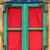 colorful window stock photo © boggy