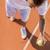jóképű · teniszező · fiatal · adag · sport · diák - stock fotó © boggy