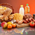 daily food set stock photo © bogumil