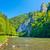 fiume · bella · sereno · panorama · acqua · primavera - foto d'archivio © bogumil