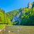 Dunajec River Gorge stock photo © bogumil