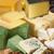 diferente · nozes · velho · mesa · de · madeira · fundo · sobremesa - foto stock © bogumil