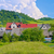 case · montagna · paese · Polonia · Slovacchia · confine - foto d'archivio © bogumil