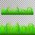 зеленая · трава · бесшовный · текстуры · прозрачный · вектора · весны - Сток-фото © BoogieMan