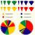 infografika · szerszámok · szett · szerkeszthető · infografika · négy - stock fotó © BoogieMan