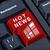 hot news red button computer keyboard stock photo © borysshevchuk