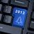 2013 · キー · キーボード · コンピュータ · 技術 · 年 - ストックフォト © borysshevchuk