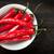 горячей · пластина · белый · продовольствие · огня - Сток-фото © bozena_fulawka