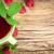 té · de · frambuesa · médicos · hoja · frutas · vidrio · fondo - foto stock © bozena_fulawka