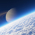 atmosphere elements of this image furnished by nasa stock photo © bratovanov