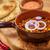 pimenta · panela · cozinhado · comida · prato · tomates - foto stock © brebca