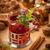 caliente · vacaciones · beber · pan · de · jengibre · cookies · alimentos - foto stock © brebca