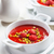cold strawberry soup for hot summer stock photo © brebca
