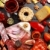 antipasto catering platter stock photo © brebca