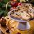 Noël · pain · d'épice · cookies · vin · boire · balle - photo stock © brebca