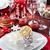 Navidad · lugar · regalo · boda · diseno · mesa - foto stock © brebca