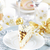 white marchpane cake for christmas stock photo © brebca