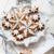 fatto · in · casa · pan · di · zenzero · Natale · piatto · alimentare · tavola - foto d'archivio © brebca