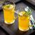 nyár · frissítő · desszert · gyümölcs · limonádé · jég - stock fotó © brebca