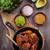 barbecue · pollo · alla · griglia · ala · ali · caldo · piccante - foto d'archivio © brebca