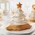 ünnepi · asztal · karácsony · kicsi · fa · fehér - stock fotó © brebca