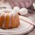 marmer · pond · cake · chocolade · ontbijt · dessert - stockfoto © brebca