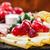 vendéglátás · vörösbor · bor · étterem · sajt · tányér - stock fotó © brebca