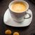 koffie · donkere · houten · twee · witte - stockfoto © brebca