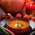 pumpkin soup stock photo © brebca